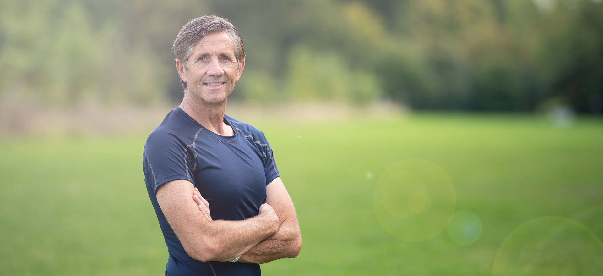 Braintree Personal Trainer